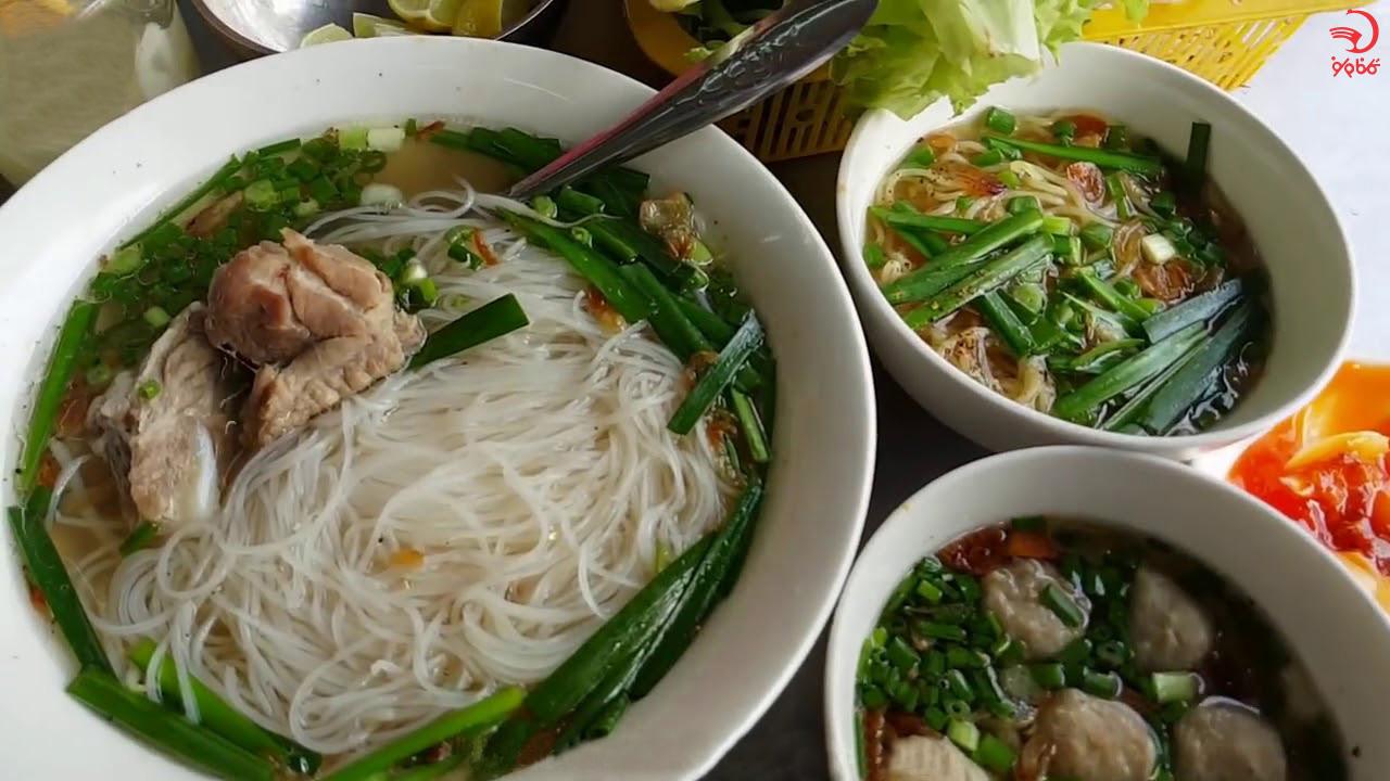 خیابان های خوشمزه ی ویتنام