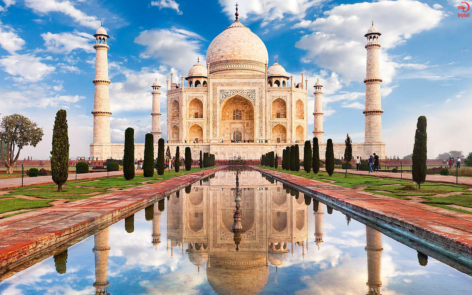 تاج محل، هند