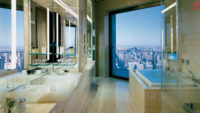 تای وارنر پنت هاوس، هتل فورسیزنز، نیویورک
