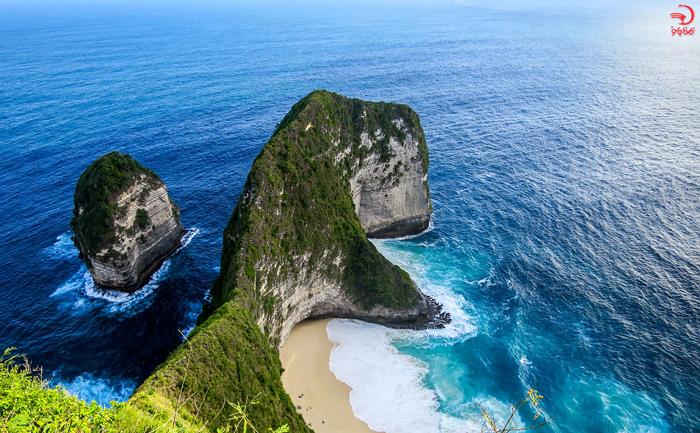 آشنایی با جزیره بالی