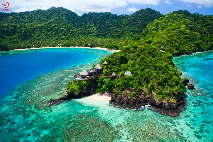 جزیره لاکالا