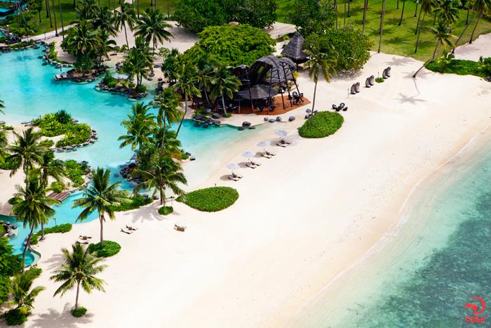 جزیره لاکالا، فیجی