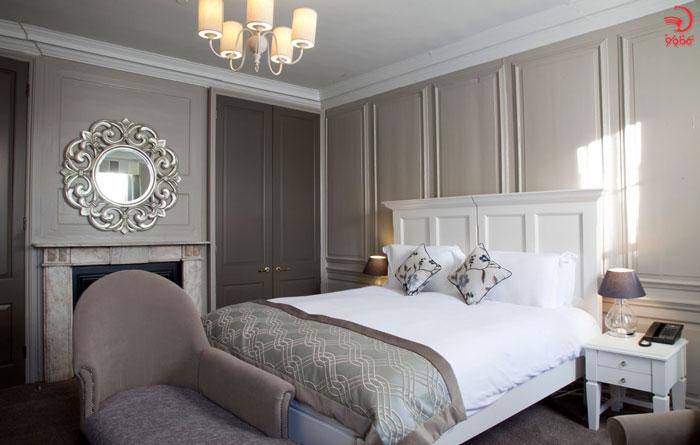 اتاق دبل در هتل