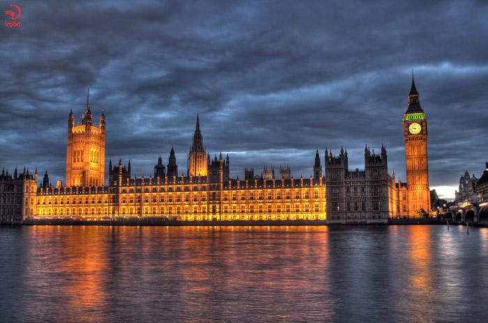 در مجلس نمایندگان انگلستان نمیرید