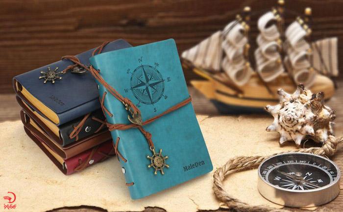 دفترخاطرات سفر