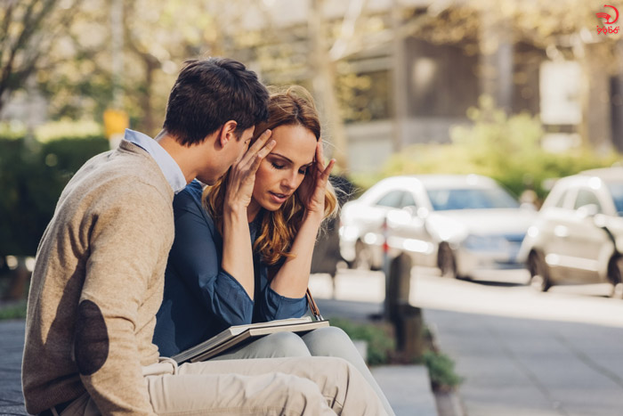 نکات مهم ارتباط با همسر در سفر