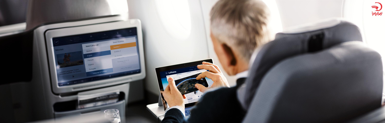 آداب و معاشرت در هواپیما