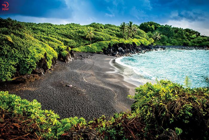 ساحل هونوکالانی