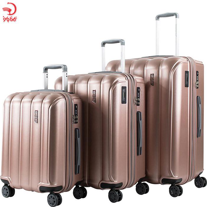 ست چمدان هوشمند برای دوستداران سفر
