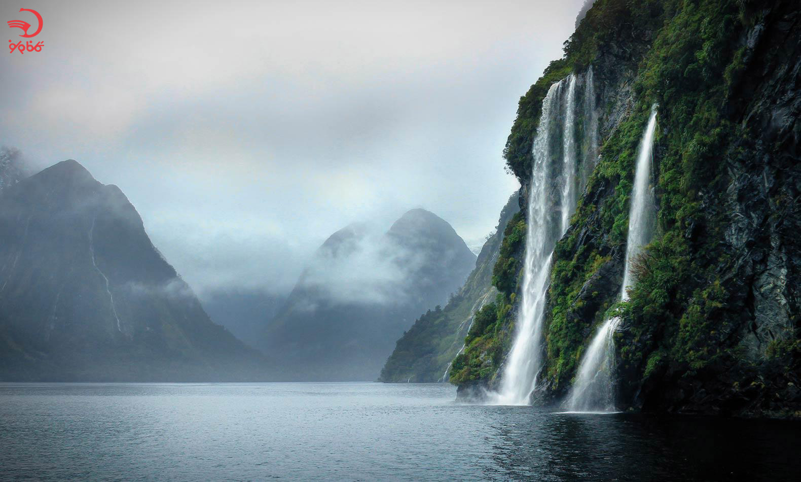 منطقه صدای مشکوک نیوزیلند