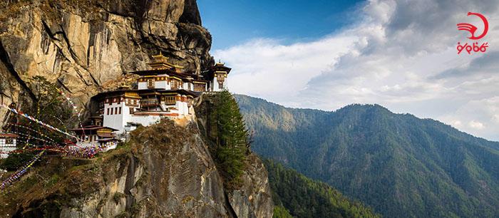 صومعه تاکشانگ پالپوگ، بوتان