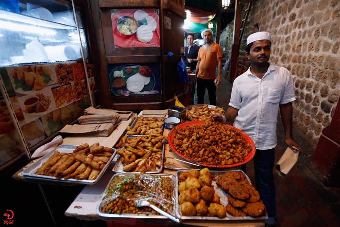 غذا خوردن در امارات در ماه رمضان غیرقانونی است
