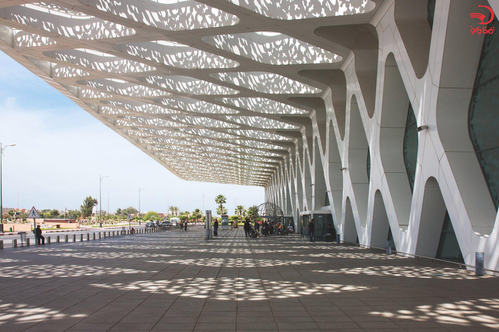 زیباترین فرودگاه