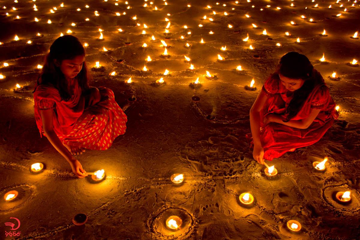 فستیوال های هند