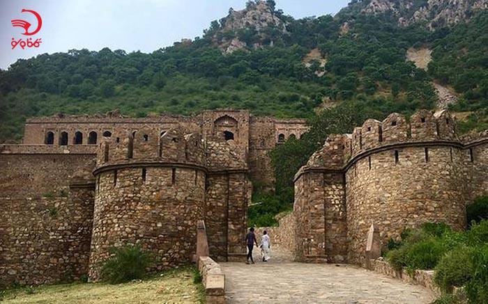 قلعه بنگارش راجستان