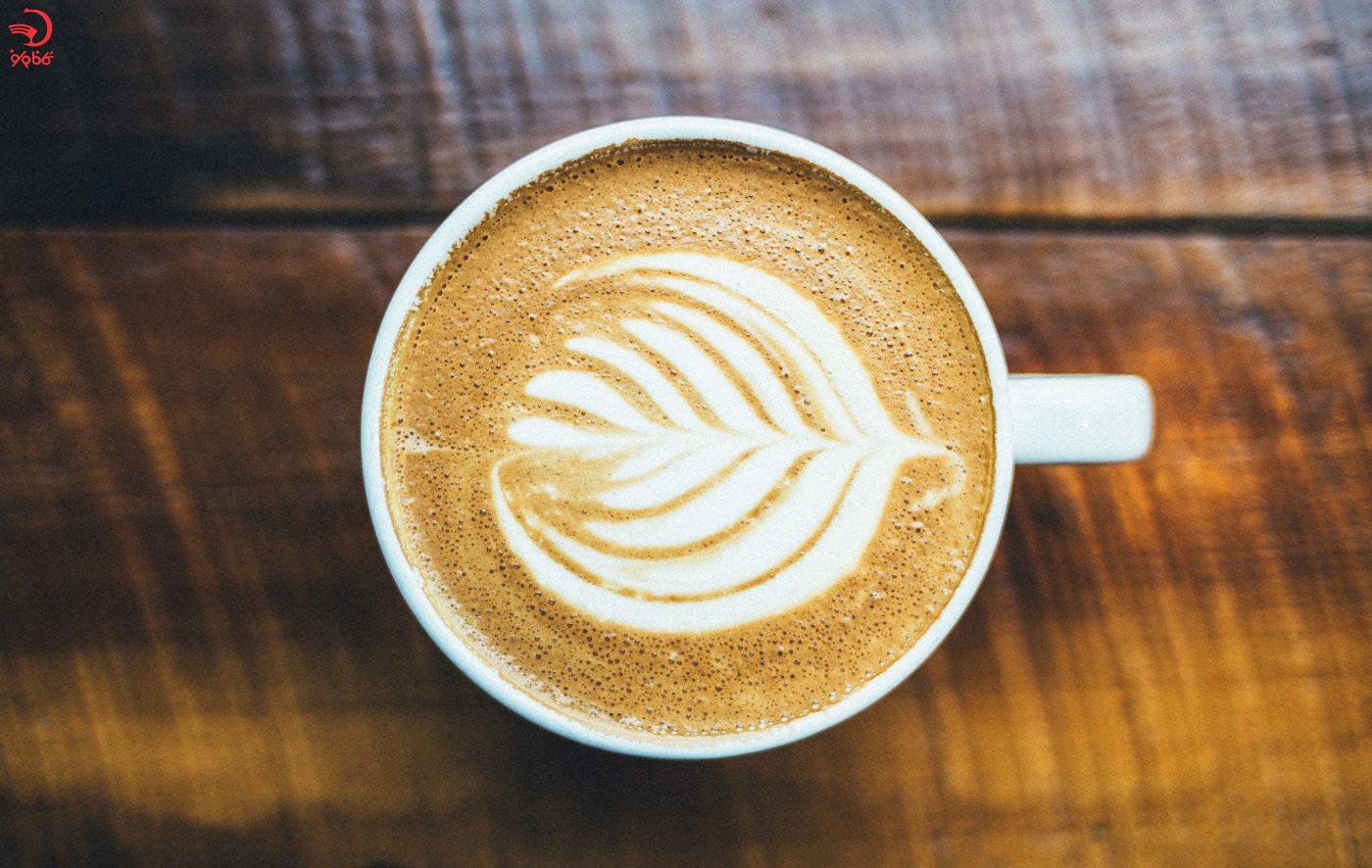 قهوه از هوس برانگیزترین غذاهای ایتالیا