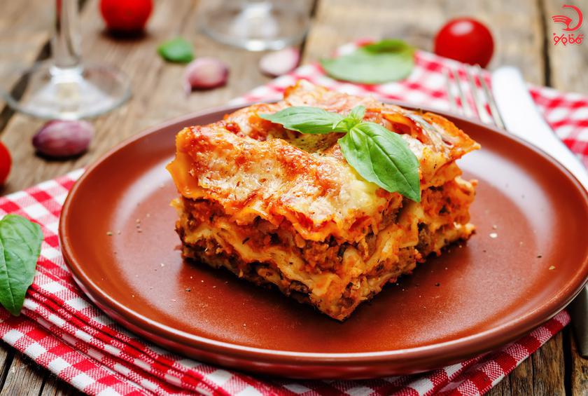 خوشمزه ترین غذاهای ایتالیایی