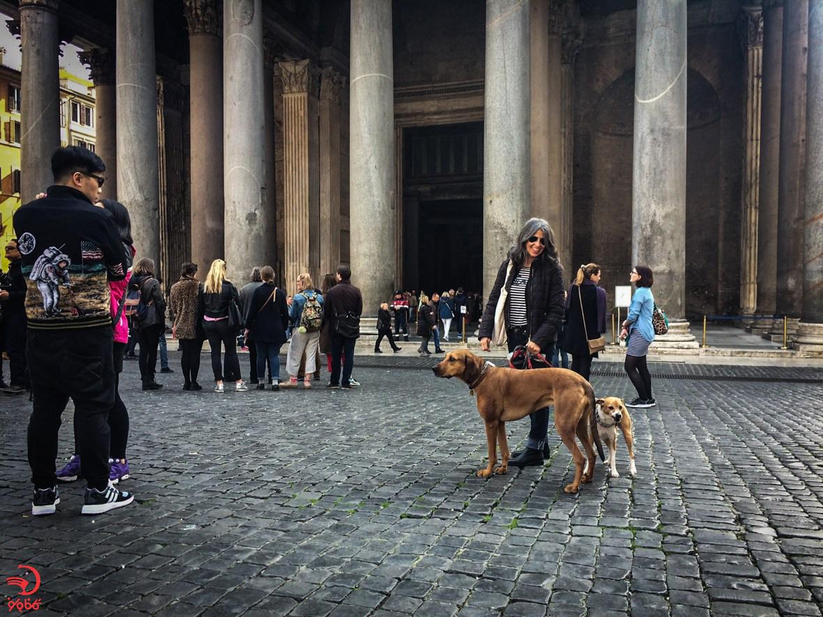 22 نکته که باید قبل از سفر به رم