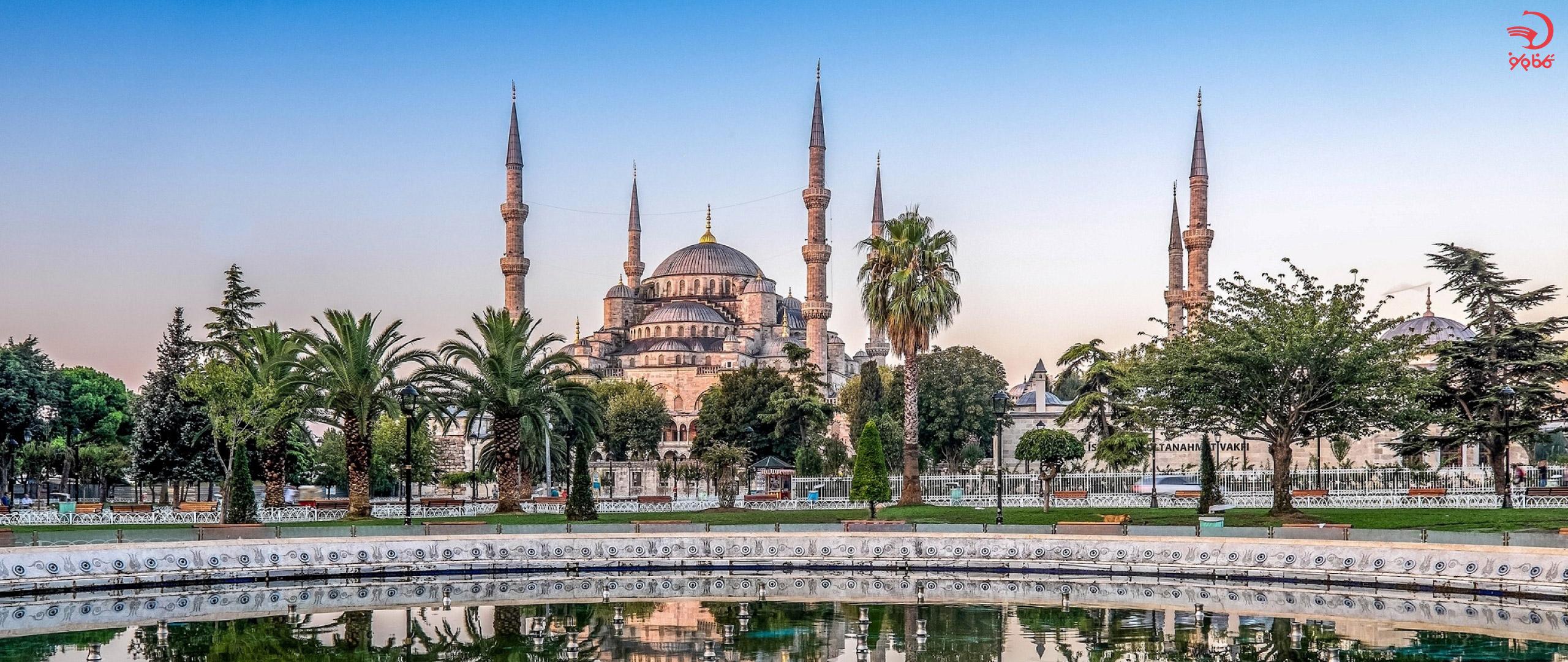 مسجد استانبول