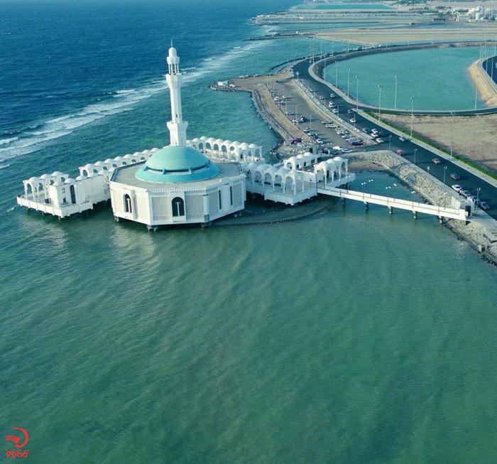 مسجد الرحمه، عربستان سعودی