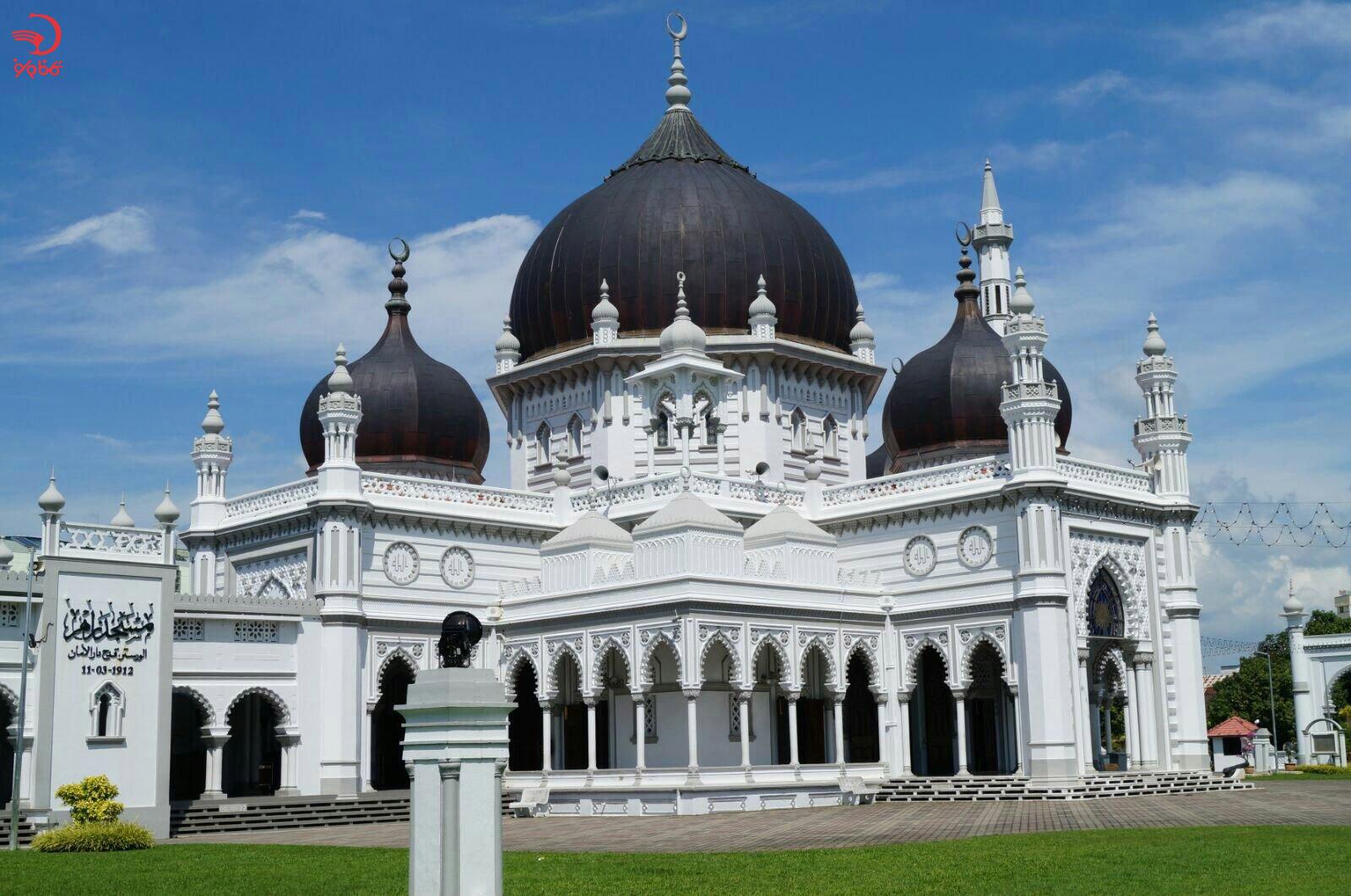 مسجد زهیر مالزی
