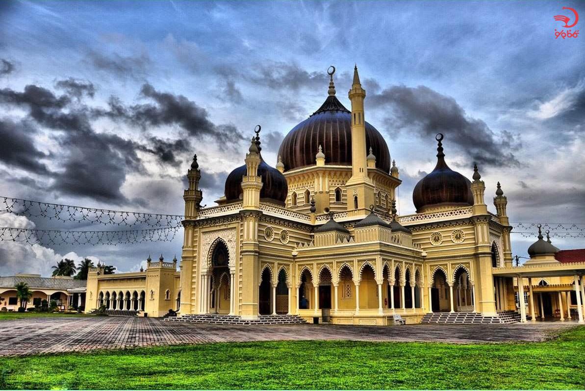 مسجد زهیر