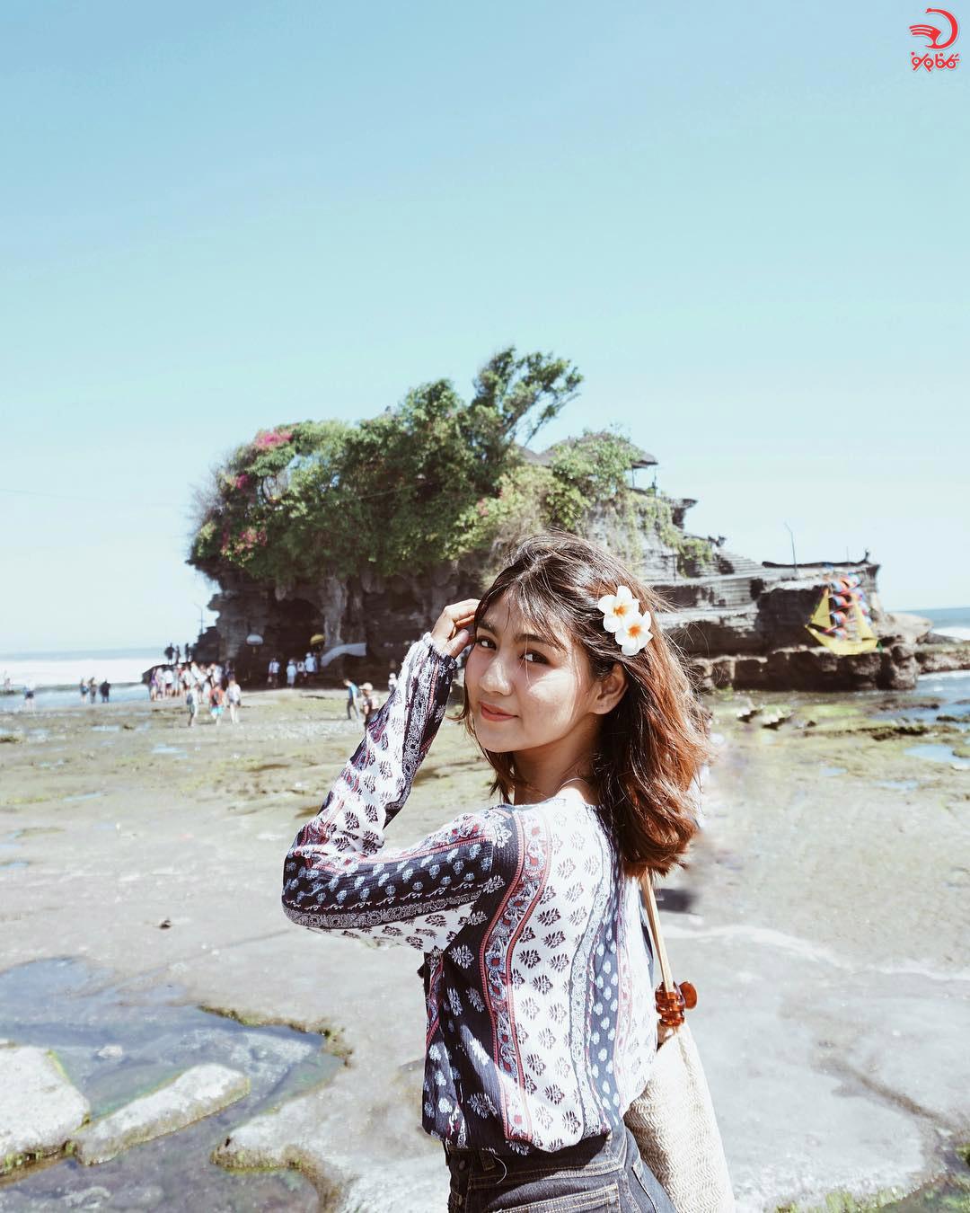 تاناه لوط بالی