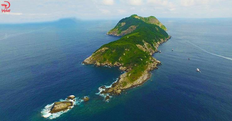 نام واقعی جزیره مارها