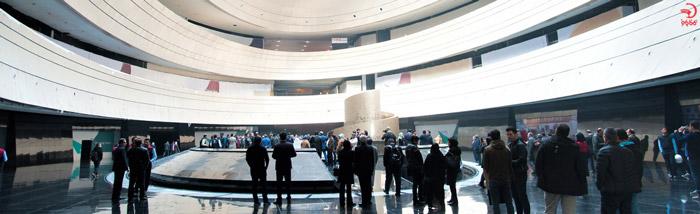 نمایشگاه تخصصی خودرو ایران مال