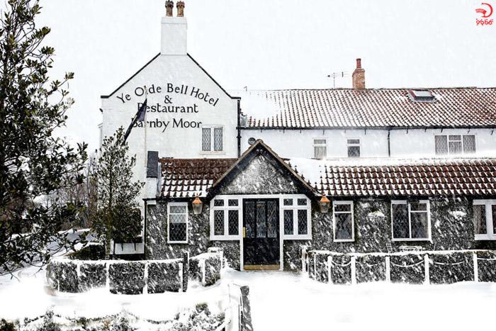 Olde Bell Hotel