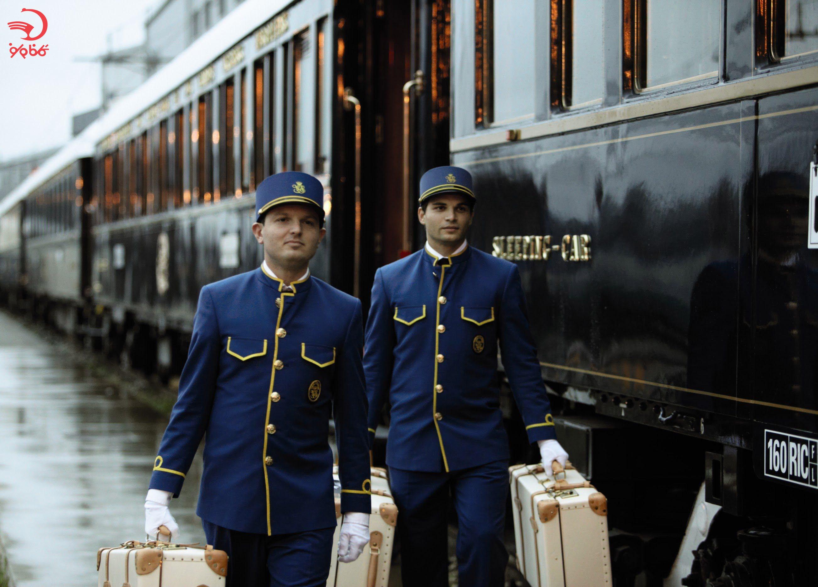 قطار ونیز سیمپلون اوریِنت اکسپرس