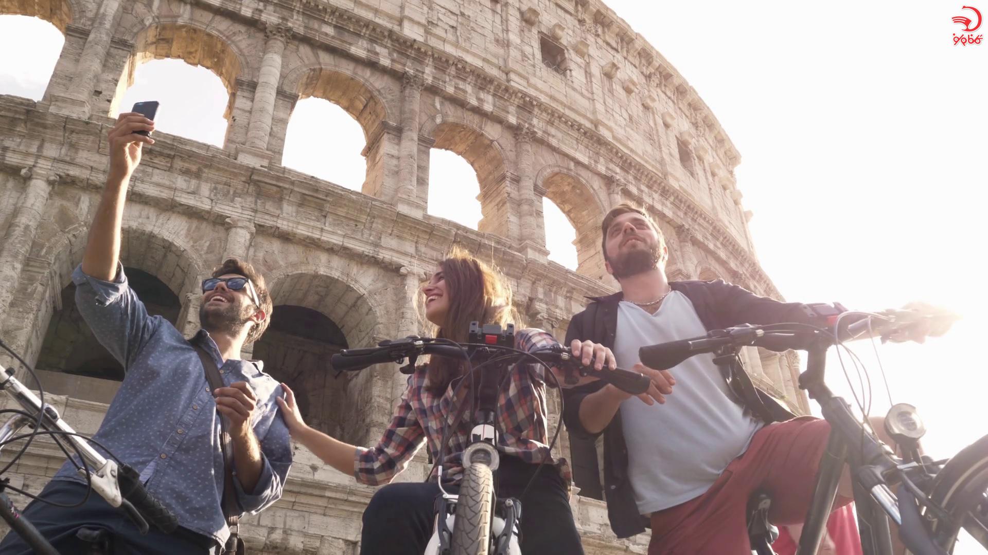 دانستنی های قبل سفر به رم