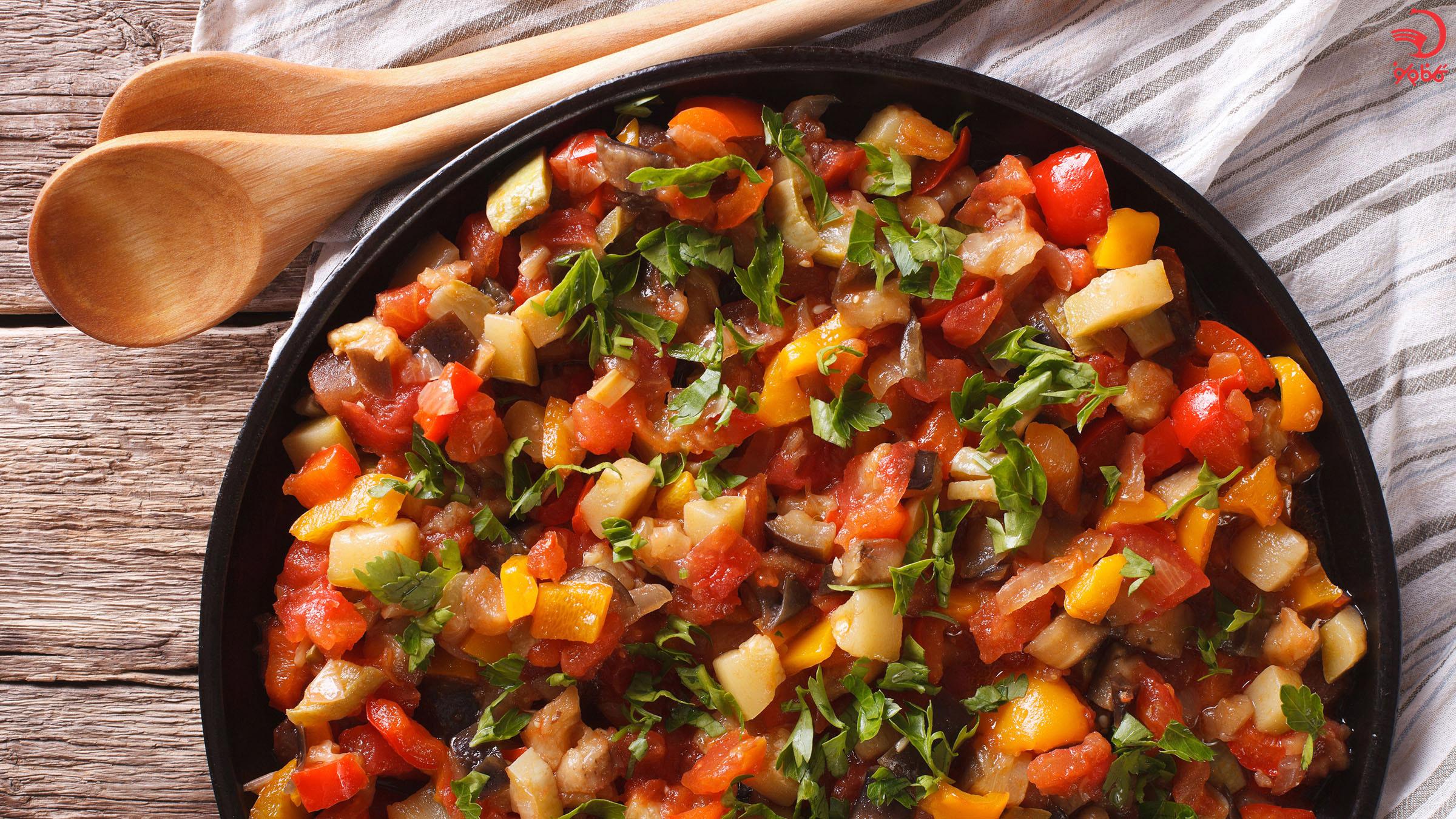 غذاهای لذیذ اسپانیایی