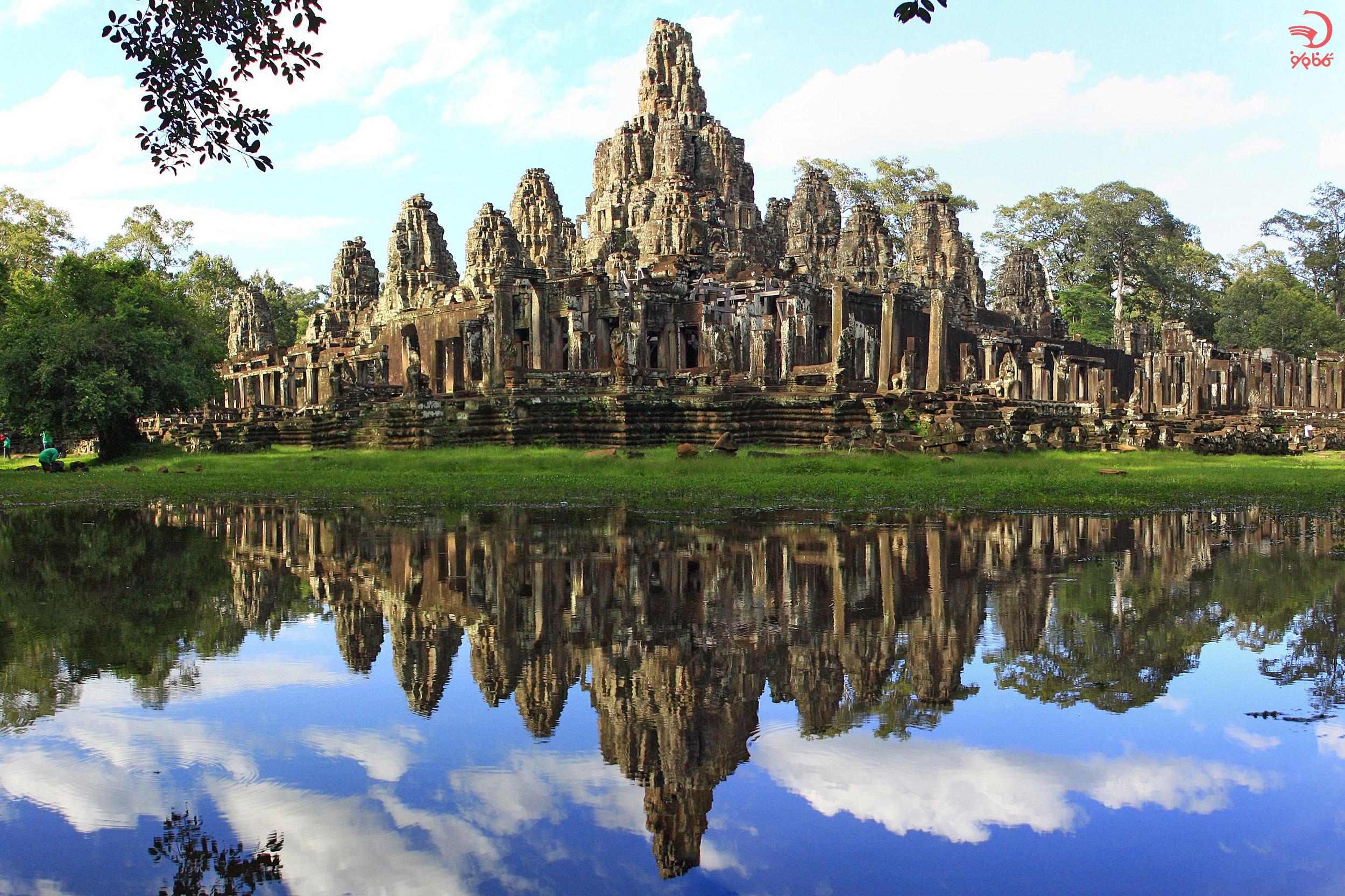 ویزای کامبوج