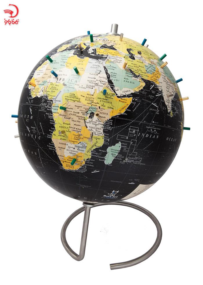کره زمین مغناطیسی