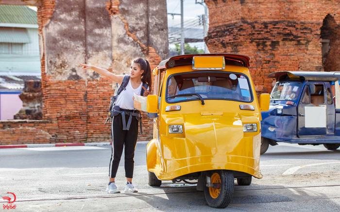 مهارت برقراری ارتباط موثر در سفر