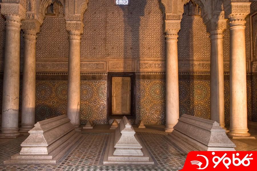 حمام تاریخی مراکش