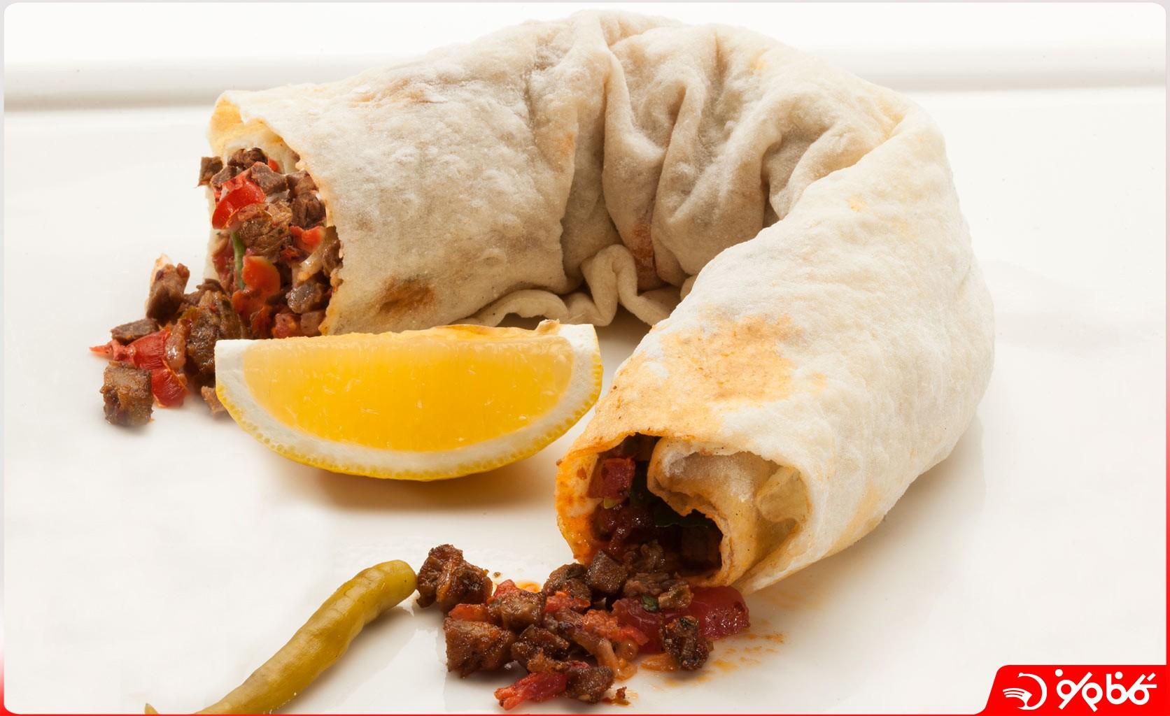 محبوب ترین غذای خیابانی استانبول