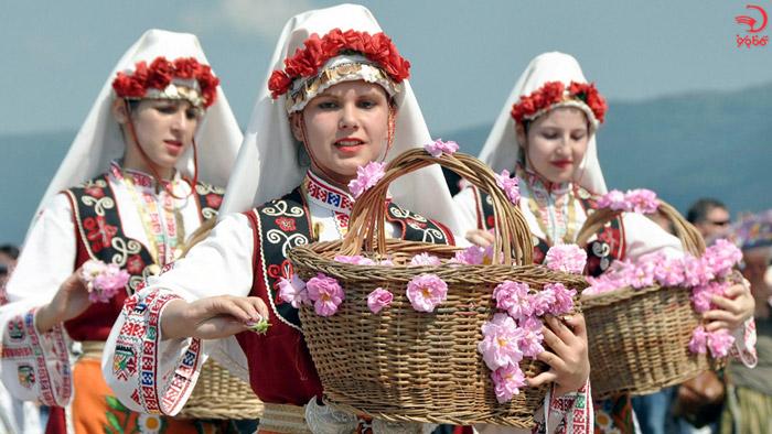 سفر به بلغارستان