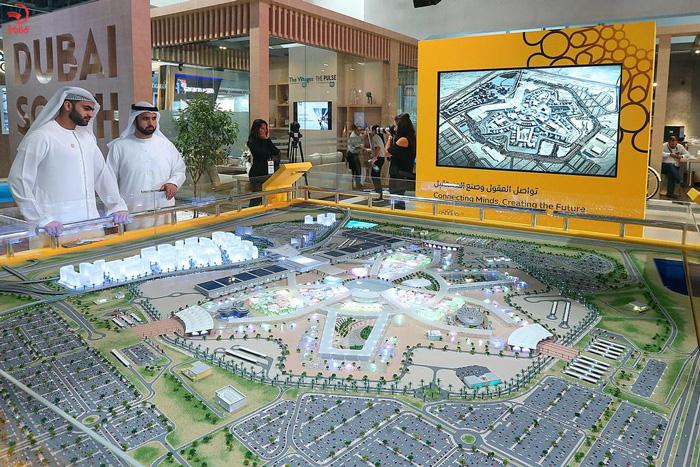 معرفی نمایشگاه اکسپو ۲۰۲۰ دبی