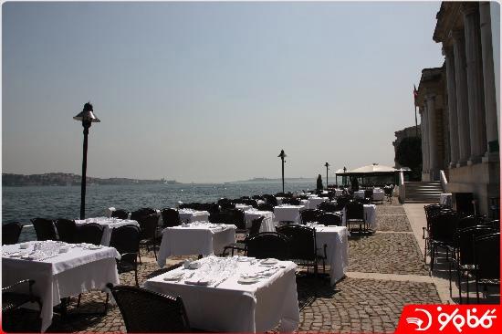 رستوران فریه - FERIYE LOKANTASI
