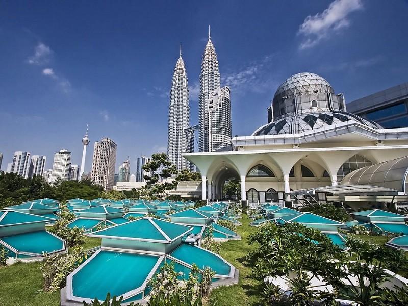 جاذبه های گردشگری کوالالامپور در تور مالزی
