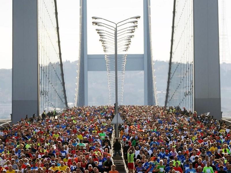 تاریخچه ی پل بسفر