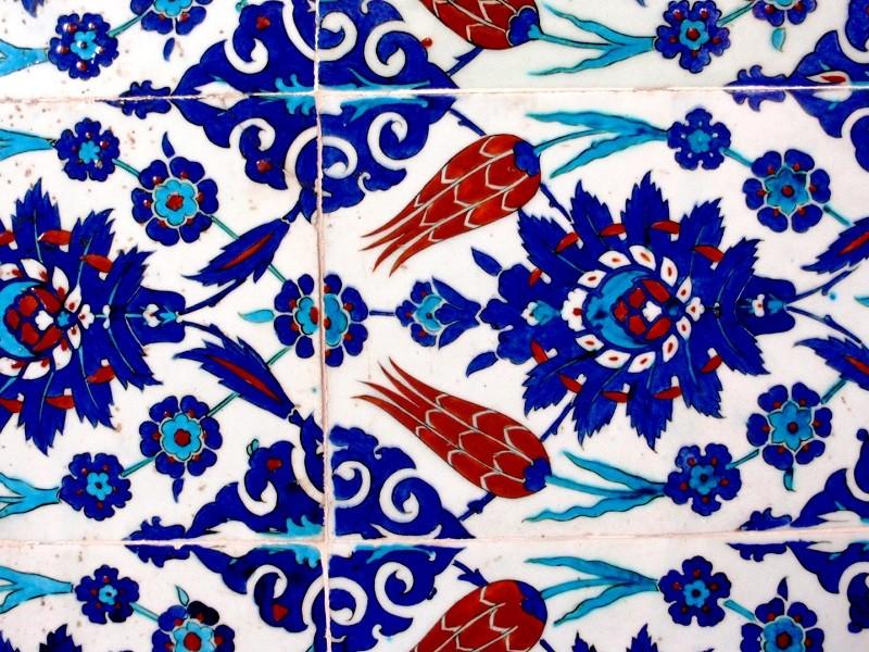 تاریخچه ی مسجد رستم پاشا