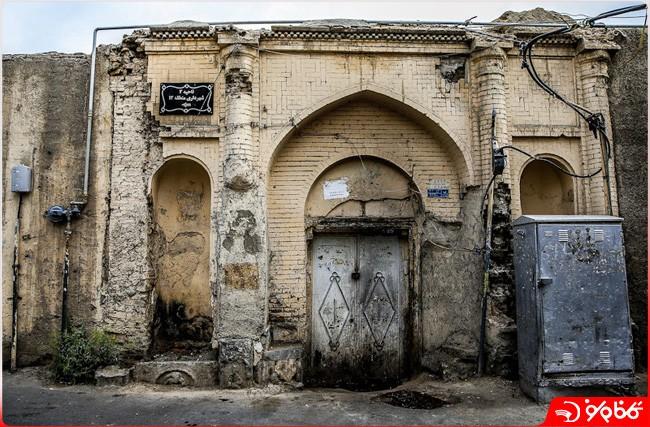 قدیمی ترین محله تهران