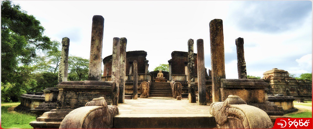 شهر باستاني Anuradhapura