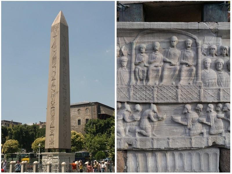 سنگ یادبود تئودوسیوس