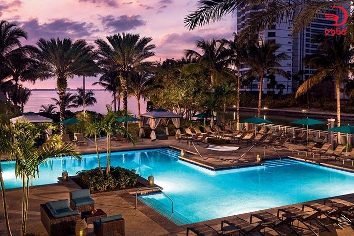 امکانات و خدمات هتل