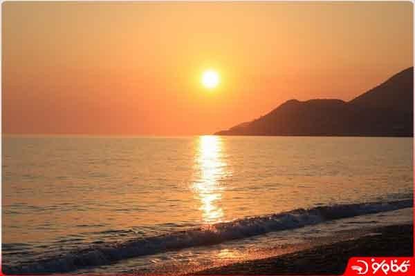 ساحل آلانیا -  Alanya