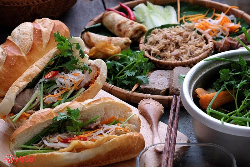 معروفترین غذاهای ویتنام